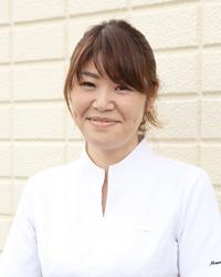 副院長 大沢冴香