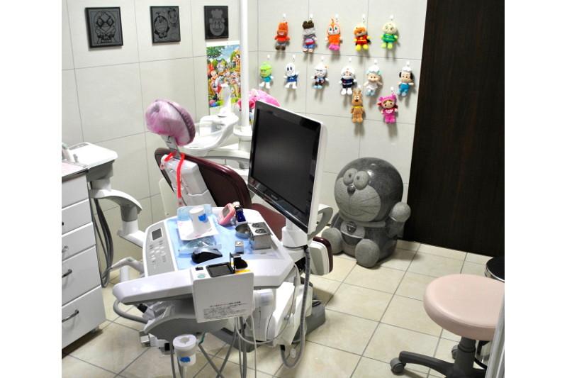 診療室 2
